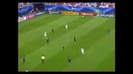 This is Emirates Stadium