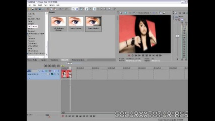 Sony Vegas || Effect [2]