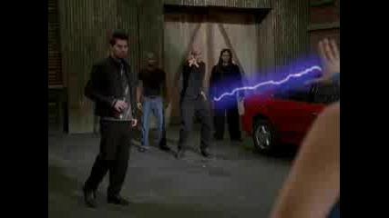 Charmed - Practical Magic