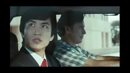 Maos last Dancer | Movie Trailer Hq