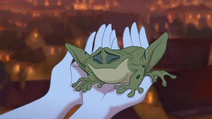 The Princess and the Frog - Trailer [hq]