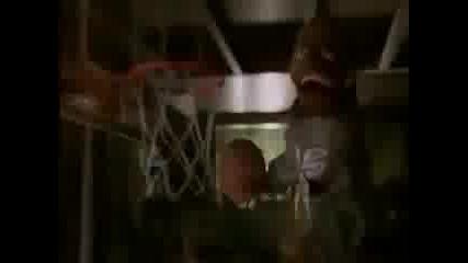 Kobe vs Lebron Reklama na nike