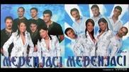 Medenjaci - Zdravo zivo - (Audio 2004)