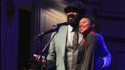 Lizz Wright (feat. Gregory Porter) - Right Where You Are