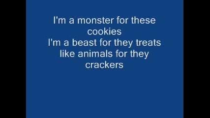 Gym Class Heroes - Cookie Jar (s Tekst)