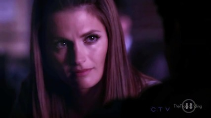 Castle to Beckett - I want to...