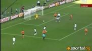 Холандия - Япония 1:0
