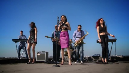 !!! Maya Berovic - Opasne vode (official video) 2014 # Превод