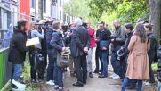 France: Arsonist attacks Paris homeless shelter