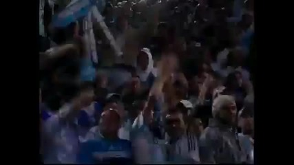 Бразилия 3 - 1 Аржентина [най - добри полужения]