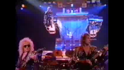 Judas Priest - Live Hellion Electric Eye