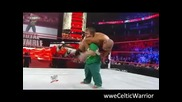 Wwe Royal Rumble 2011 Hornswoggle Mini Attiude Adjustment