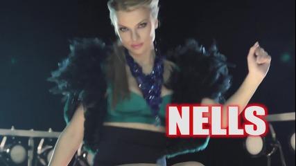 "Nells - ""гледай Моето Тяло"" (watch My Body) - Trailer !"