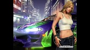 Need For Speed Underground Theme Song