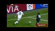 30.09 Реал Мадрид - Марсилия 3:0