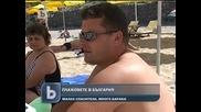 Плажовете в България - Претъпкано с платени чадъри и барове