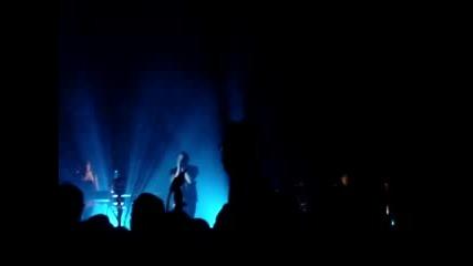 Nine Inch Nails - Home /live