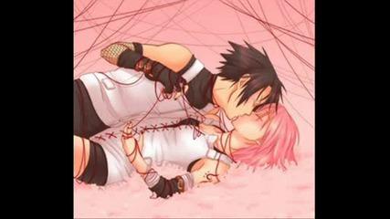 Sasuke and sakura - Love