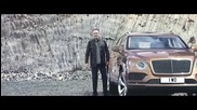 Bentley Motors - Be Extraordinary ft. Jean Reno