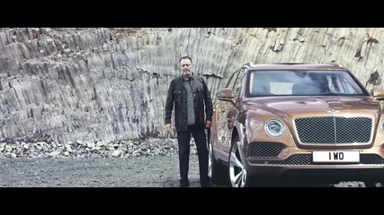 Bentley Motors - Be Extraordinary ft. Jean Reno