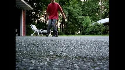 Cwalk Gliding Tutorial