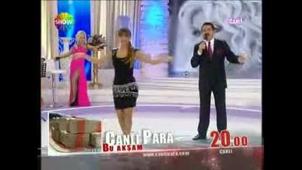 ibrahim tatlises - kime ne 2010 [didem dance]