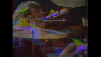 Uriah Heep - Easy Livin