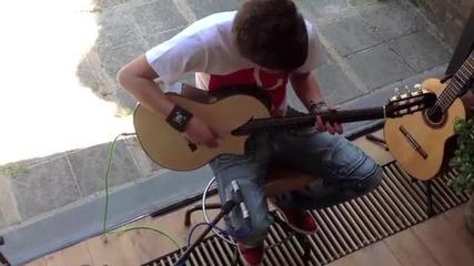 Thomas Zwijsen - The Clairvoyant (acoustic)