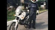 Полицията - Една Достойна Професия