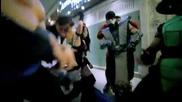 Героите от Мортал Комбат в Ню Йорк!!!