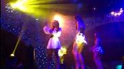 Глория - Златна клетка(live от Night Flight 14.11.2013) - By Planetcho