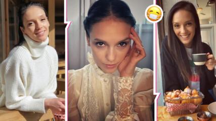 Covid-19 не подмина още една наша звезда: Луиза Григорова е болна, сподели как се чувства