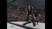 King of the Ring 2000 Highlightz
