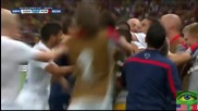 23.06.14 Сащ - Португалия 2:2 *световно първенство Бразилия 2014 *