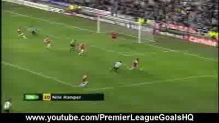Newcastle vs Arsenal 4 - 4