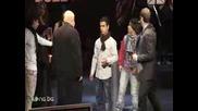 Стефан Стойчев е Мъж на годината 2011, историята на конкурса е променена