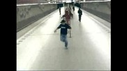 Spaiky Dance In Metro Stance