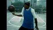 Nike Basketball Edit