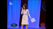 Music Idol 2: Соня Мембреньо - Избор На 18-те