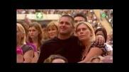 Josh Groban & Sarah Brightman Live
