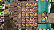 Растения срещу зомбита 2 - Epic Quest Aloe Salut -стъпка 5