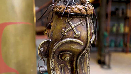 Ритуалите на Нкоса, Южна Африка (Без багаж еп.205 трейлър).