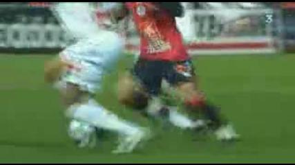 Eden Hazard vs Lyon