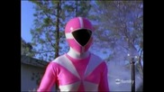 Power Rangers Lightspeed Rescue - 12