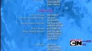 Спондж Боб: Пътуването В Атлантида Премиера Част 1