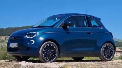Авто Фест: Новият FIAT 500, Jeep Wrangler Rubicon и Formula Offroad