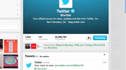 Google Lets You Look for Tweets in Mobile Searches