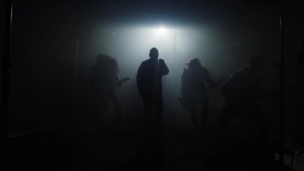 Demon Hunter- On My Side _official Music Video _2019