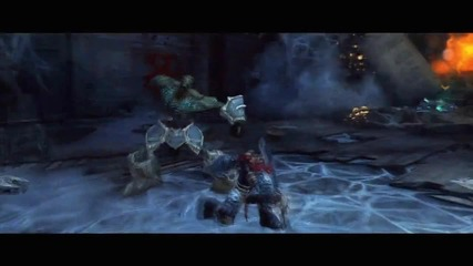 Darksiders - Pc Trailer - Heads Will Roll