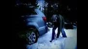Audi Q7 cрещу Volvo Xc90